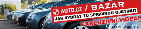 Bazar auto.cz