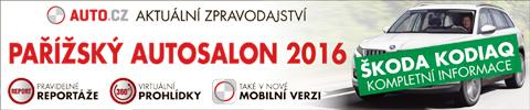 Autosalon Par� 2016