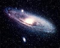 foto Andromeda