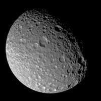 foto Mimas