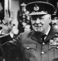 foto Churchill