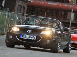 Reportáž: Mazda MX-5 a nový světový rekord