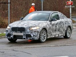 Spy Photos: BMW řady 2