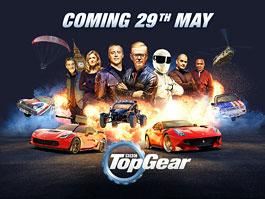 Top Gear se vrací koncem května. A Chris Evans chce snížit plat