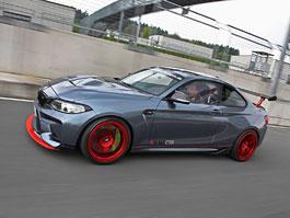 BMW M2 CSR od Lightweight Performance má přes 600 koní
