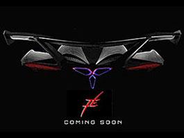 Apollo IE bude dalším nástupcem značky Gumpert a nabídne V12