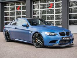 G-Power stále nabízí pět stupňů ladění pro BMW M3 E92