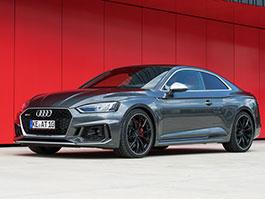 ABT ladí nové Audi RS 5 Coupé na 510 koní