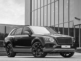 Bentley Bentayga v decentní úpravě od WheelsAndMore s výkonem 710 koní