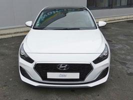 Hyundai i30 Fastback jako atraktivní sportovec v podání Boes Motorsport