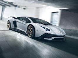 Lamborghini Aventador S jako agresivní elegán od Novitec Torado
