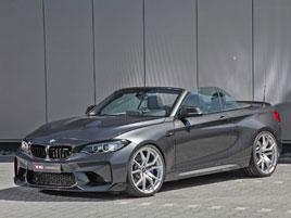 Lightweight Performance nabízí vlastní BMW M2 Cabrio