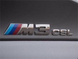 BMW vrátí modely CSL, budou to ta nejostřejší eMka