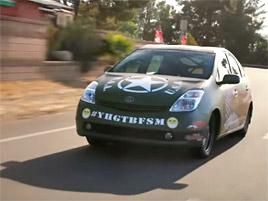 Toyota PriuSRT8: Tohle nadchne zatvrzelé odpůrce hybridního hatchbacku