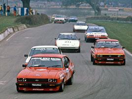 Nejlepší britské cesťáky (1958 - 1988)