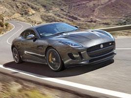 Jaguar F-Type má nejistou budoucnost. Hrozí mu i elektrifikace