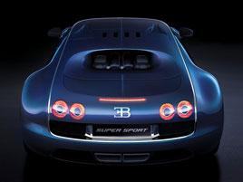 Servis Bugatti Veyron jsou opravdu neuvěřitelně drahé, výměna nádrže stojí skoro milion. A co další úkony?