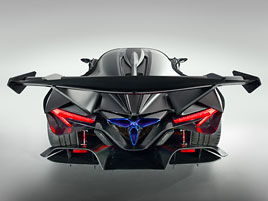 Tohle jsou nová auta s nejzajímavějšími křídly
