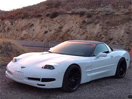 Jak vypadá Chevrolet Corvette C5 po 480 tisících kilometrech?