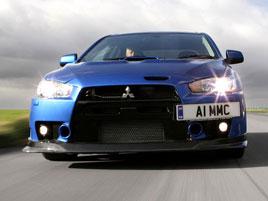 Víte, proč Mitsubishi už nevyrábí sportovní auta? A proč ani žádné nechystá?