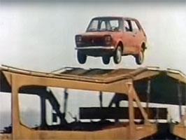 Sedmdesátky: Aneb když se toho FIAT nebál