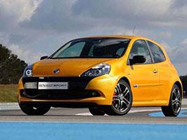 Pětice Renaultů Clio, které definovaly uplynulých 25 let