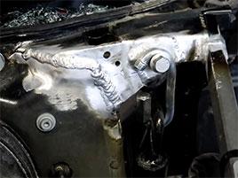 Tohle Audi R8 pojišťovna odepsala jako totálku. Majitele oprava vyšla na 11 tisíc