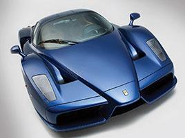 Líbila by se vám V12 z Ferrari Enzo do vašeho projektu? Jedna je na prodej, budete ale potřebovat spoustu peněz