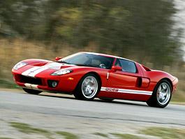 Ford GT od Hennessey: chcete 710 nebo 850 koní?: titulní fotka