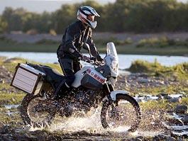 Yamaha XT660Z Tenere a hurá na Dakar (představení): titulní fotka
