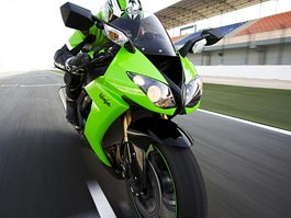 Kawasaki ZX-10R Ninja 2008 má 200 koní! (představení): titulní fotka