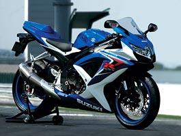 Suzuki GSX-R600 a GSX-R750 (představení): titulní fotka