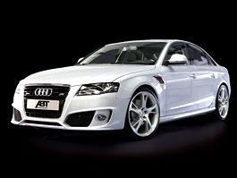 Essen 2007: Audi AS4/AS5 – Podezřelé pihy: titulní fotka
