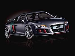Essen 2007: porazí ABT Audi R8 slavnější Lamborghini Gallardo?: titulní fotka