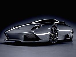 Lamborghini Murciélago SV – Ďáblovo sémě: titulní fotka