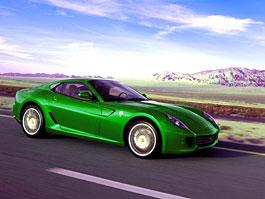 Hybridní Ferrari: I ty, Brute?!?: titulní fotka