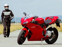 Test - Ducati 1098: kladivo na japonské čarodějnice: titulní fotka