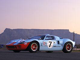 CAV GT Gulf Edition: Retro je kompletní: titulní fotka