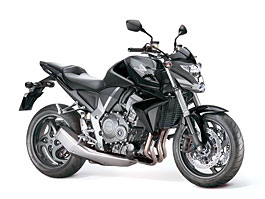 Honda CB1000R: boj o krále streetfighterů začíná: titulní fotka