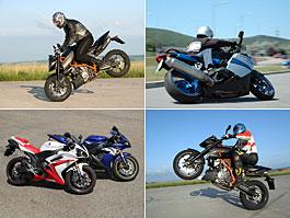Přehled moto-testů 2007: nejčtenější a nejlepší: titulní fotka