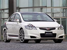 Honda Civic Type-R Modulo Concept: Odlehčená stavebnice: titulní fotka