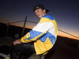 Rekord: Robbie Maddison skočil na motorce téměř 100 m: titulní fotka
