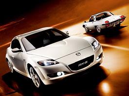 Mazda RX-9 – zpátky ke kořenům?: titulní fotka