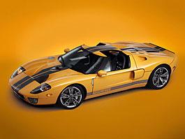 Gennadi Design končí s produkcí Fordu GTX1: titulní fotka