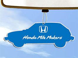Honda hledá v USA dlouhověkou superstar: titulní fotka