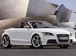 Audi TTS – sportovní sporťák (+video): titulní fotka