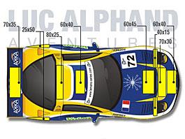 Kolik stojí reklama na Corvette GT1?: titulní fotka