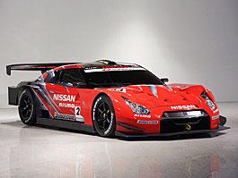 Nissan GT500 GT-R – born 2 race: titulní fotka