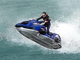 Gibbs Quadski: obojživelná hračka k moři: titulní fotka