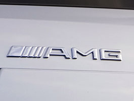AMG pokukuje po dieselech: titulní fotka